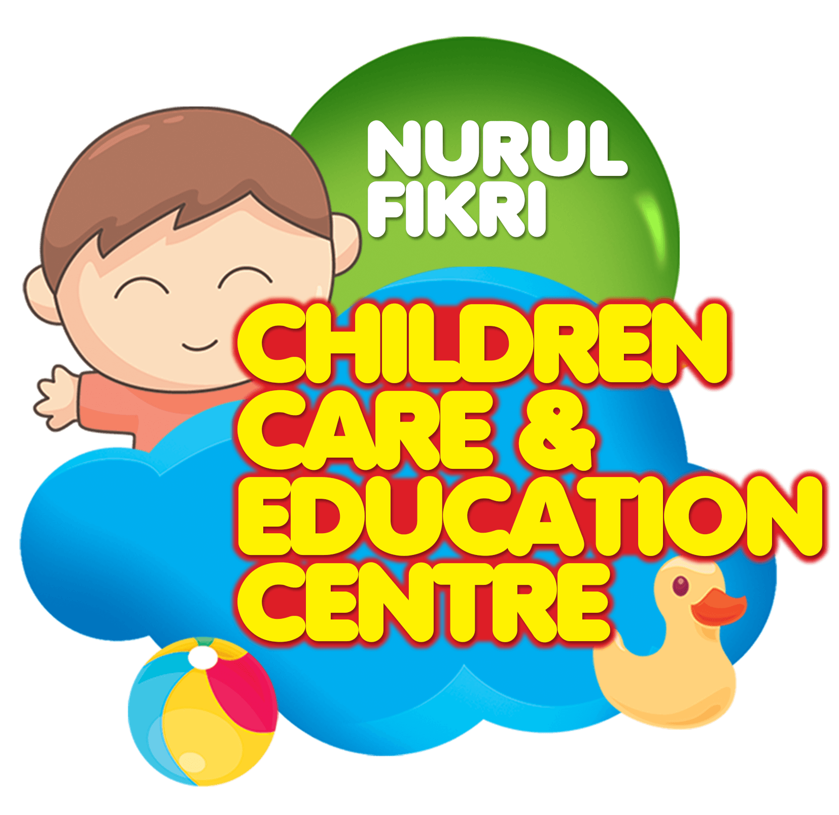 Daycare Nurul Fikri